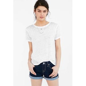 Urban Outfitters BDG Shortie Shorts